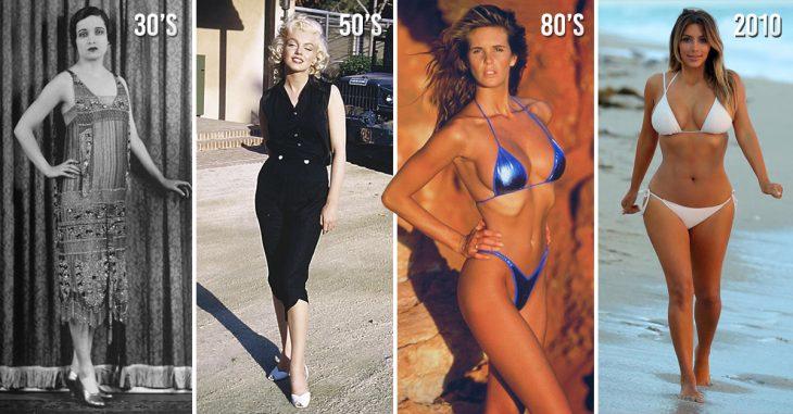 COVER-La-forma-en-la-que-el-cuerpo-perfecto-ha-cambiado-en-los-últimos-100-años-730x381